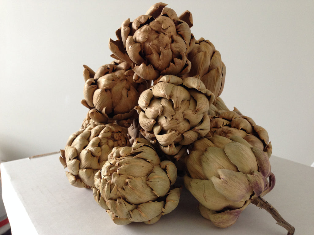 Dried Artichokes - 1 LB