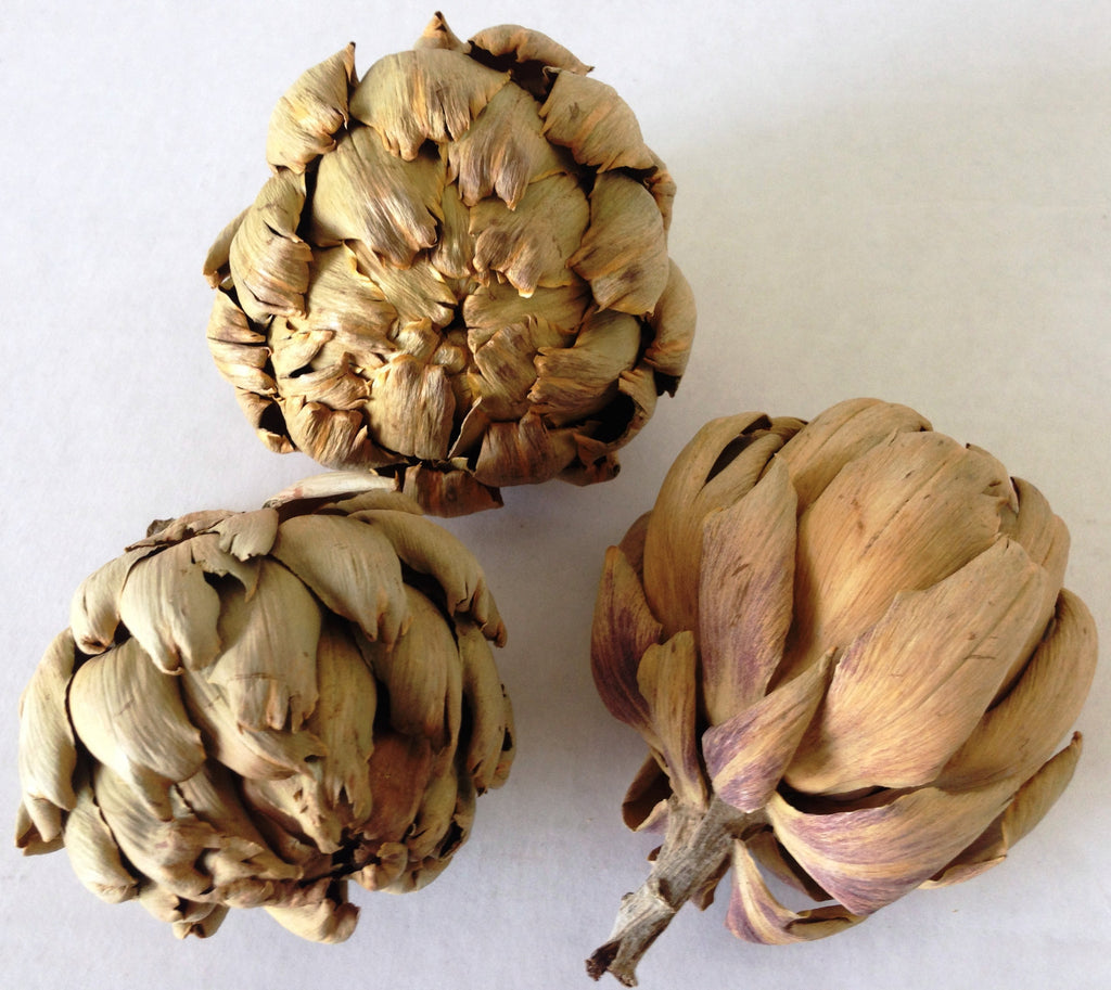 Dried Artichokes - 1/2 LB