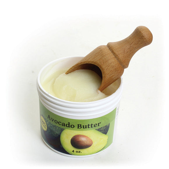 Avocado Butter 4oz