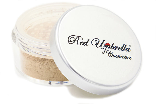 Mineral Melt Foundation - Organic and Natural Makeup