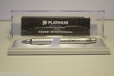 Pro Use Platinum Ballpoint Pen  0.7 Brown rare