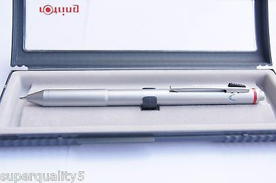 rotring Multipen Multifunction Pen  Blue/Red/Pencil 0.5  New Old Stock Germany
