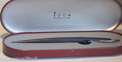 Tombow Zoom Espana Mechanical Pencil Extremely Rare New In Box