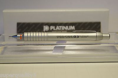 Pro Use Platinum Mechanical Pencil  0.3 Orange