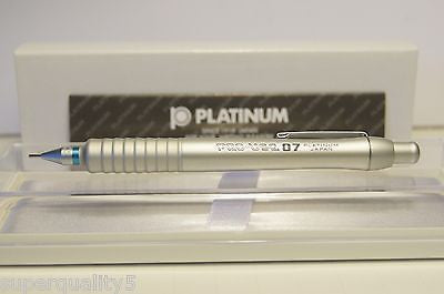 Pro Use Platinum Mechanical Pencil  0.7 Blue