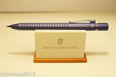 Faber Castell Grip 2011  Blue mechanical pencil 0.7
