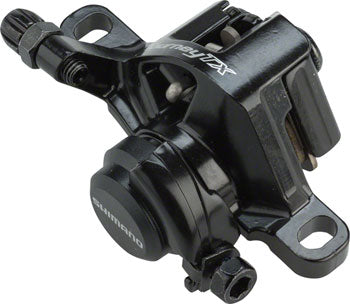 Mechanical Disc Brake Caliper