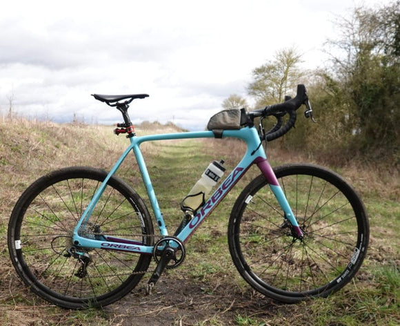 Gravel Road Bikes and CycloCross Bikes