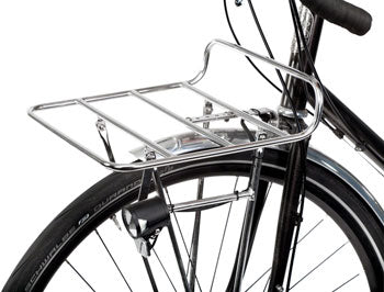 Front Bicycle Rack