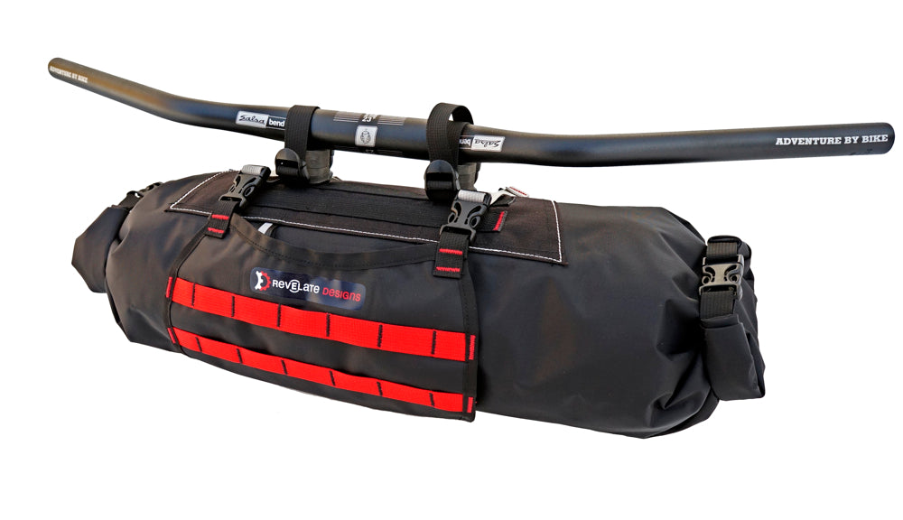 Revelate Design Sweetroll Handlebar Bag