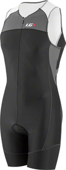 Garneau Comp Men's Tri Suit Black