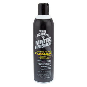 Finish Line Matte Finisher Bike Cleaner
