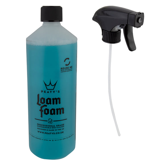 Peaty's Loam Foam Cleaner