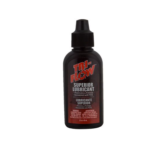 Tri-Flow 2oz Lubericant