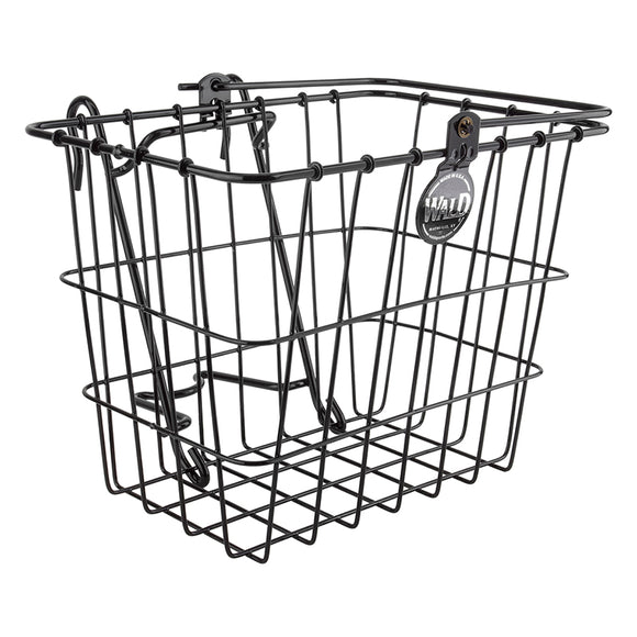 Wald Lift-Off Front Basket