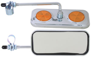 Sunlite Rectangular Mirror