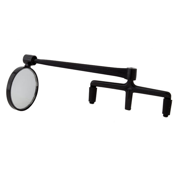 Thirdeye Clip-On Eyeglass Mirror