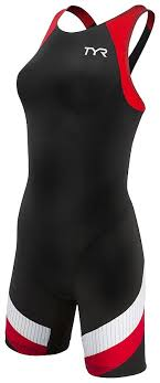 TYR Female Trisuit