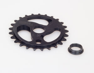 Profile Racing Trifan 25T BMX Chainring