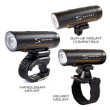Serfas True TSL 750R/TST-130 Light Combo Kit