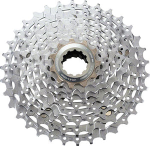 Shimano XT CS-M770 9-Speed 11-32t Cassette