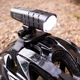 Serfas True 1000 MTB Headlight