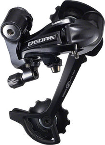 Shimano Deore RD-M591-SGS 9-Speed Long Cage Rear Derailleur