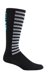 45NRTH Stripes Knee High Sock
