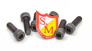 S&M Replacement Stem Bolts
