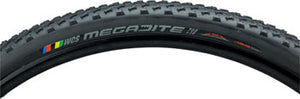 Ritchey WCS Megabite Tire: 700X38, Tubeless Ready
