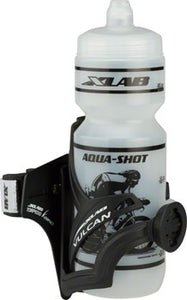 XLAB Torpedo Kompact 125 Water Bottle Cage