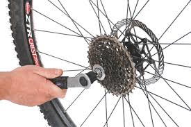 Cassette Removal/Freewheel Swap/Chain Install/Chain Removal/Cassette Install