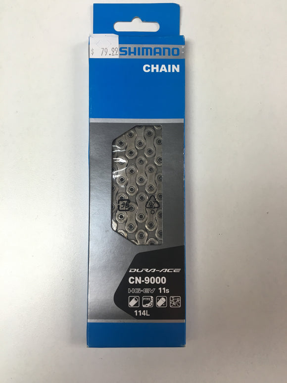 Shimano Dura-Ace 9000 11-Speed Chain
