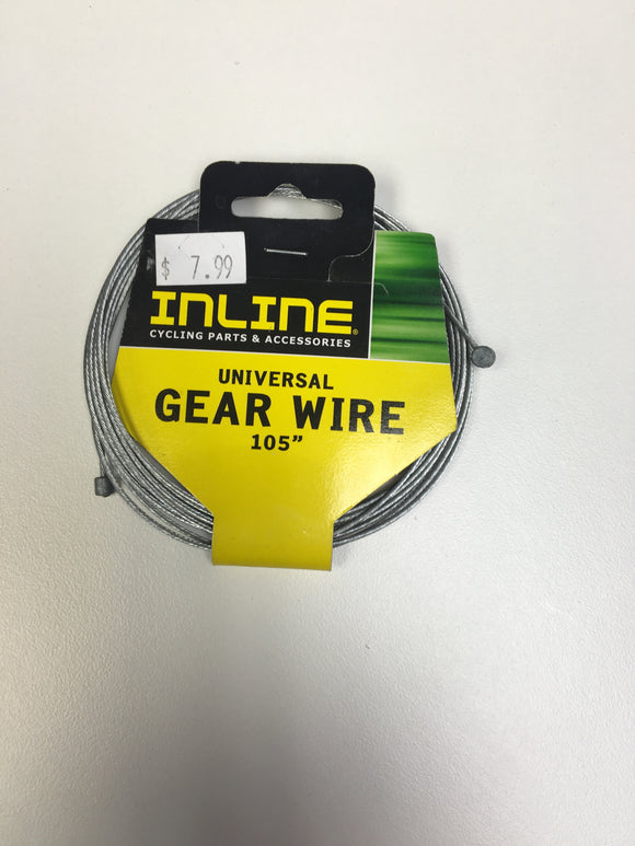 Inline Universal Shifter Cable