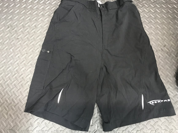 Serfas Gel Mountain Bike Shorts