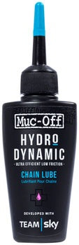 Muc-Off Hydrodynamic Lube: 50ml Bottle