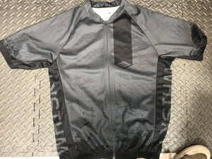 Whiskey Biking Jersey Mens