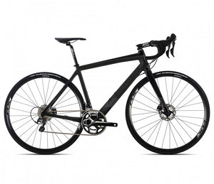 Orbea Avant M20 Team Disc Endurance Road Bike-Alaska Bicycle Center