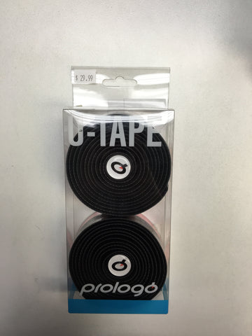 Prologo Gel Black Bar Tape