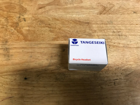 "Tangesiki 1"" Basic Threaded Headset"