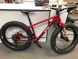 Borealis Crestone Carbon Fat Tire Bicycle