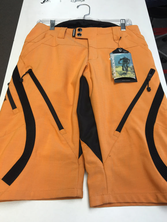 Raceface Ambush Shorts Orange