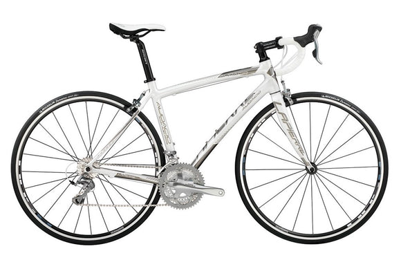 Lapierre Audacio 400L CP Road Bike-Alaska Bicycle Center
