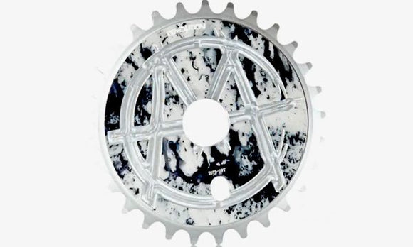 Demolition X Markit 25T BMX Sprocket