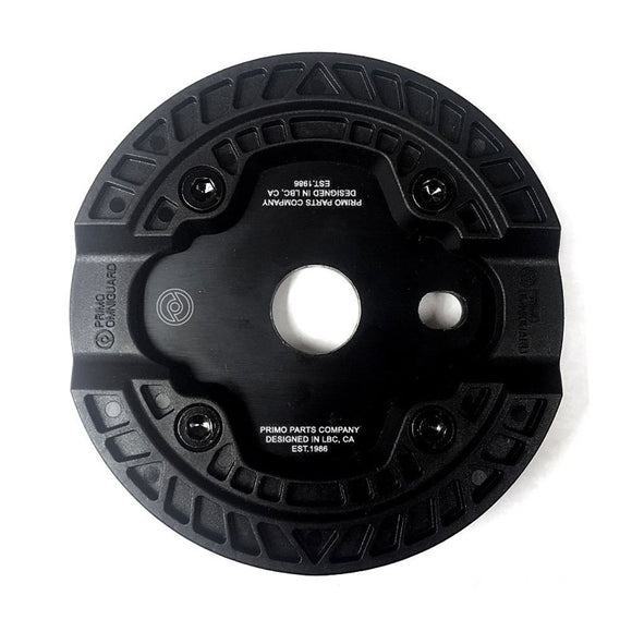Primo Omniguard Guarded BMX Chainring