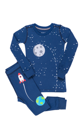 Rocket PJ Set