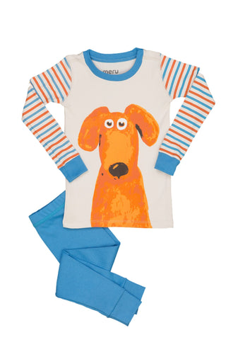Doggy PJ Set