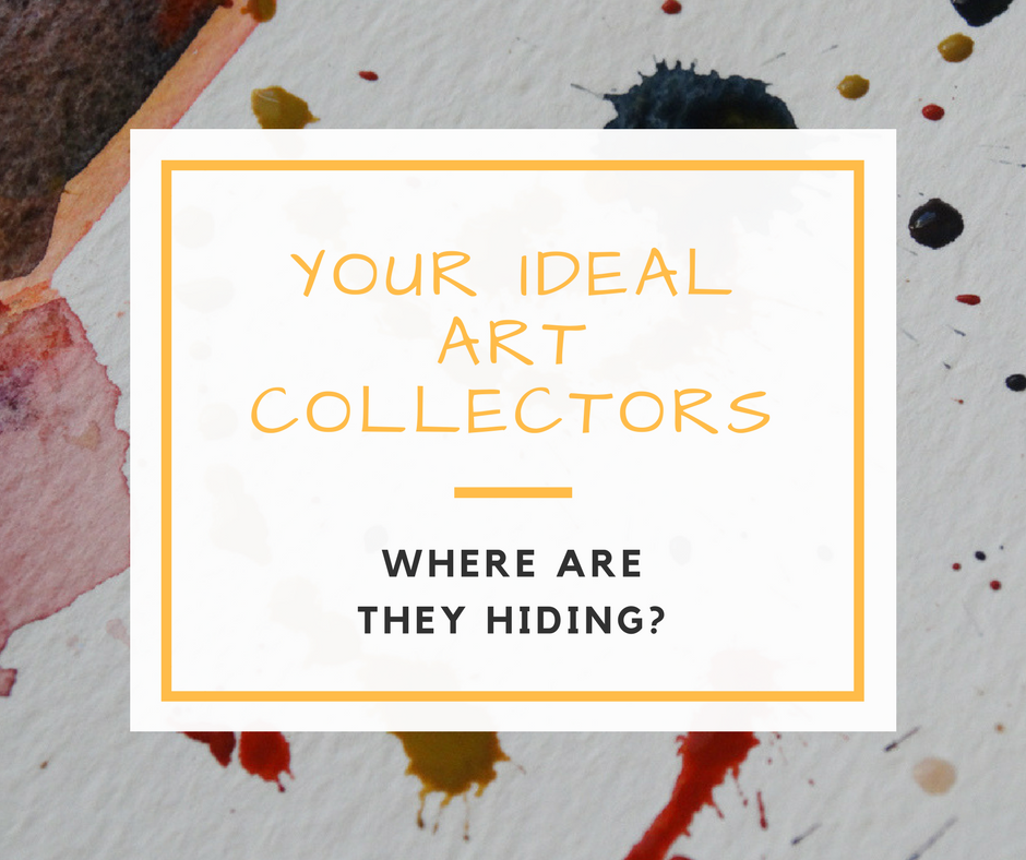 Where Are Your Collectors Hiding?
