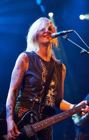 brody dalle the distillers