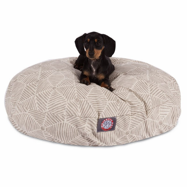 Charlie Round Pet Bed